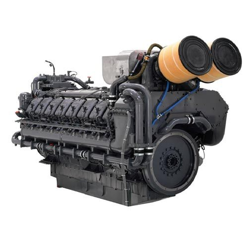 Order Engine And Generator Installation And Maintenance