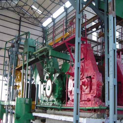 Order Machinery Plant Installation And Maintenance
