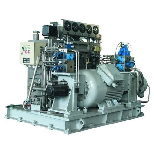 Order Hydraulic And Pneumatic System Installation And Maintenance