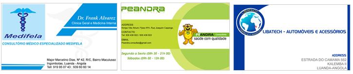 Order Business Card Designing