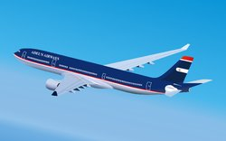 Order Air Freight Forwarding Services