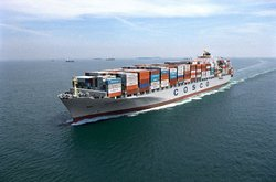Order Ocean Freight Forwarding Services