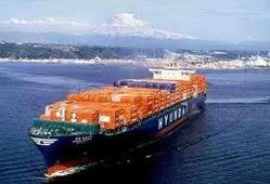 Order Cargo Handling Services