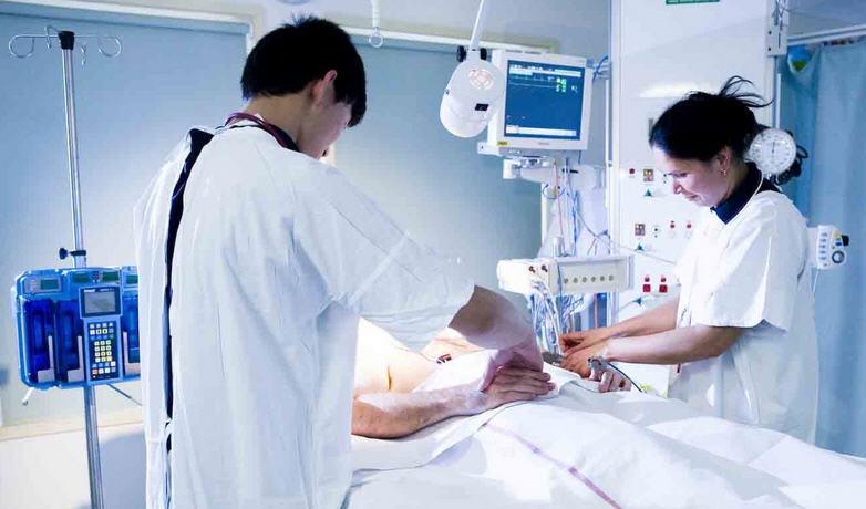 Order Nursing Training