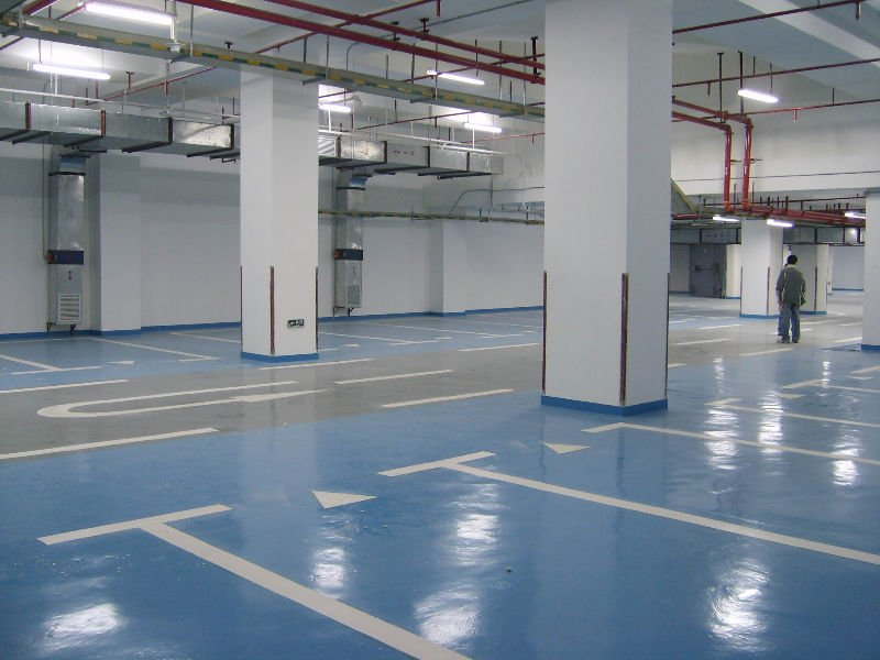 Order Floor Coatings