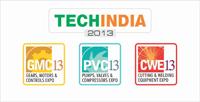 Order TECH INDIA 2013