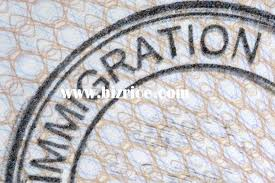 Order Immigration Services