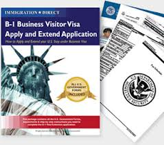 Order Visa for Business Visitors
