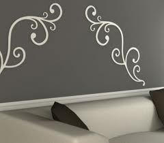 Order Wall Decoration