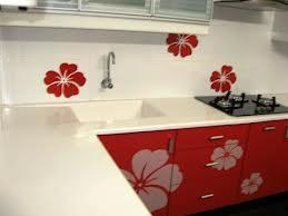 Order Acrylic modular kitchen