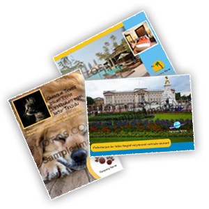 Order Postcard Printing Services