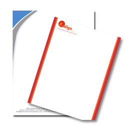 Order Letterhead Printing Services