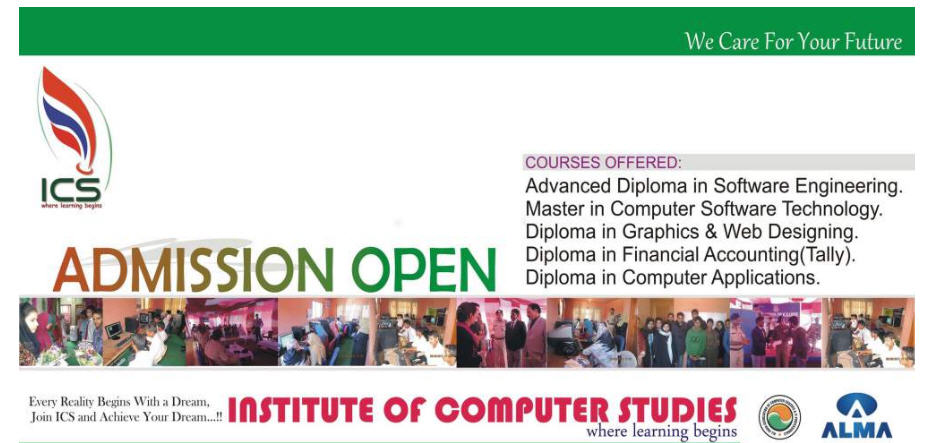 Order Computer education
