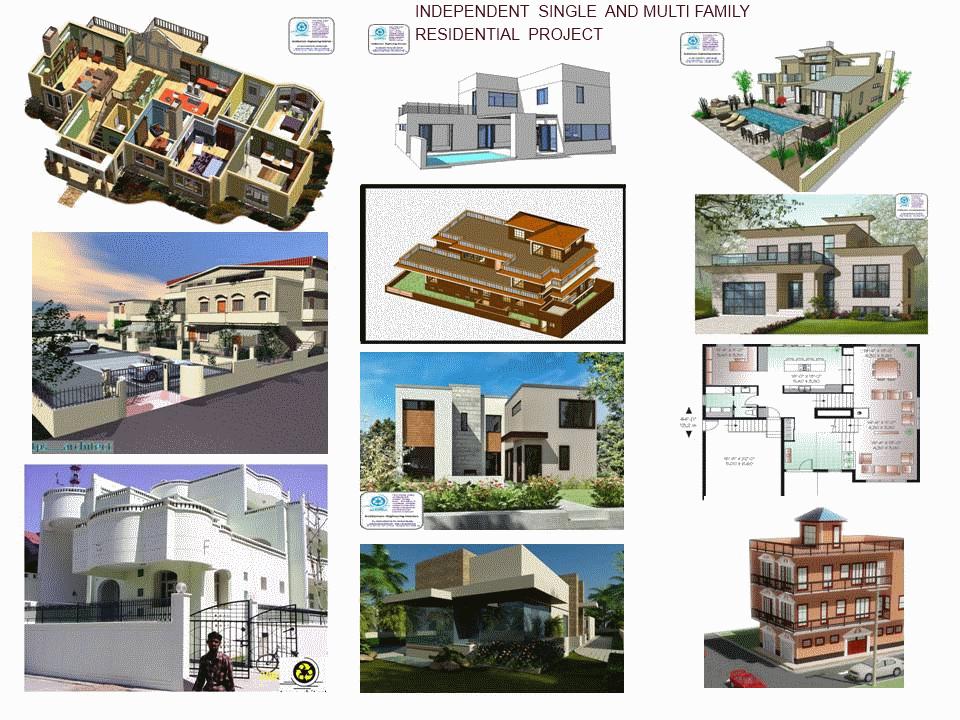 Order Architectural Engineering & Interior ,Landscape Design services