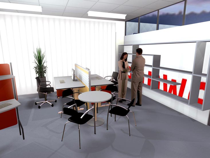 Order Interior Design and Fit out for Residential and Office Projects