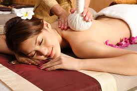 Order Herbal Massage Treatment