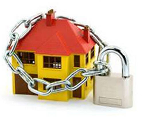 Order In House Security Service