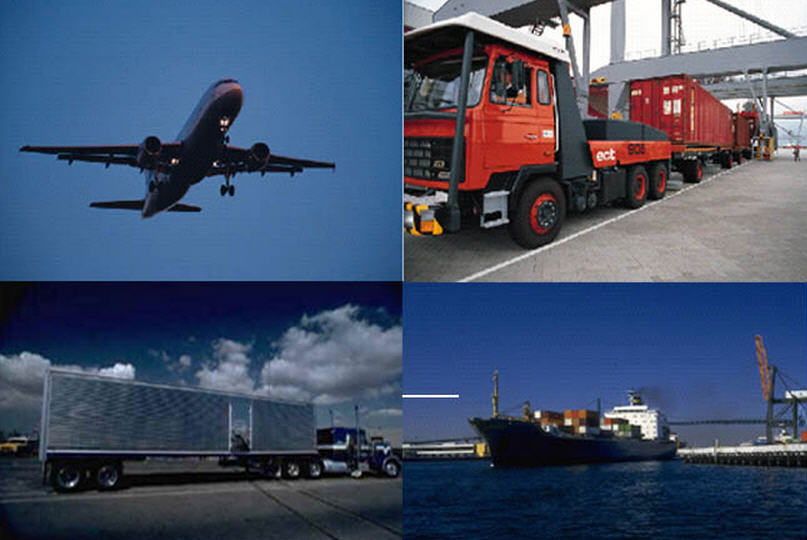 Order Transport And Logistics Service