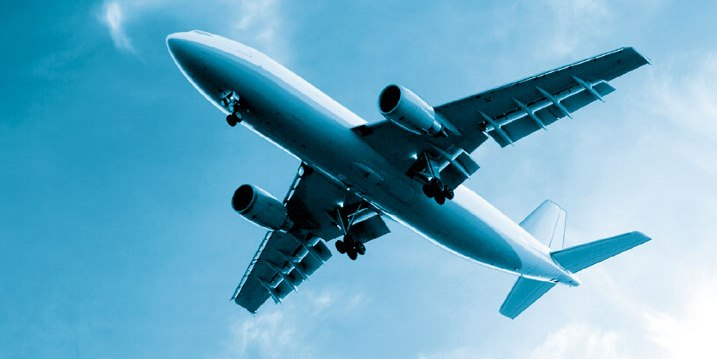 Order Air Freight Import & Export