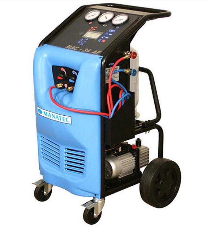 Order A/C Gas Charger