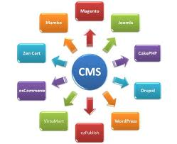 Order Content Management System Services