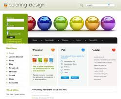 Order Joomla Template design Services