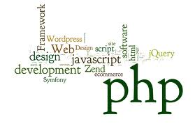 Order PHP Web Development