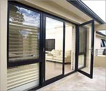 Order Door-Window Partition