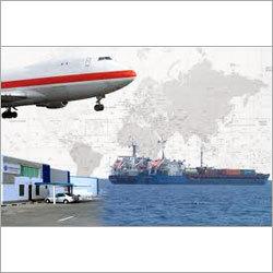 Order Air Logistics Services