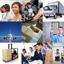 Order Global Logistic Services