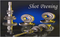 Order Shot Peening Process Services