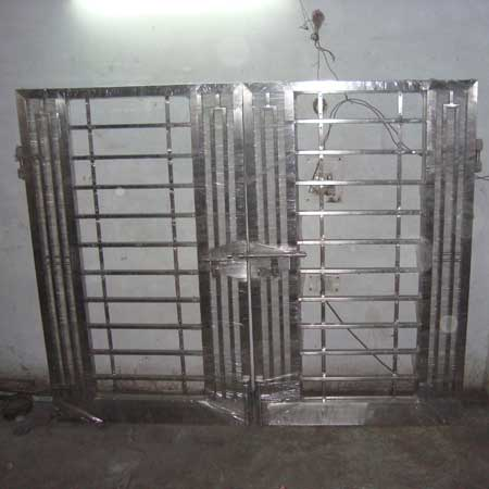 Order Stainless steel fabricator