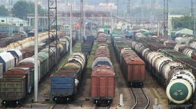 Order GATI-KWE Rail Solutions
