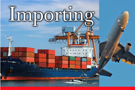 Order Duty Free Import License
