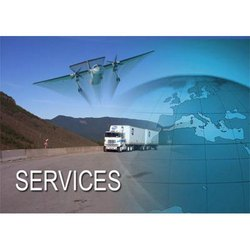Order Import & Export Clearance Services