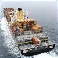 Order Ocean Freight Forwarding