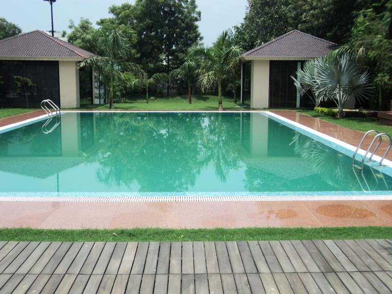 Order Swimming Pool Construction Service