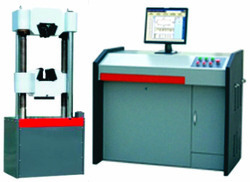 Order Fatigue Testing Machine