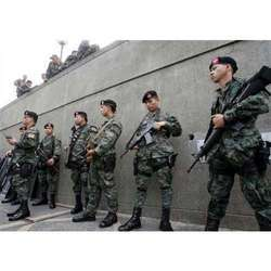 Order Armed & Unarmed Escort Services