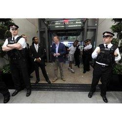 Order Security Guards for Hotels & Restaurants