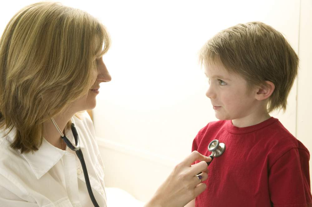 Order Pediatrics