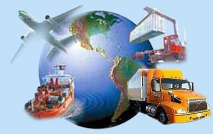 Order Transportation Logistics Services
