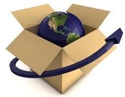 Order International Logistics Services