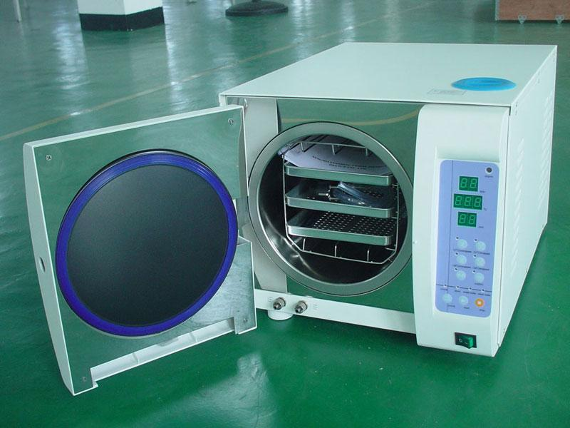 Order Autoclaves and Sterilizers Manufacturers