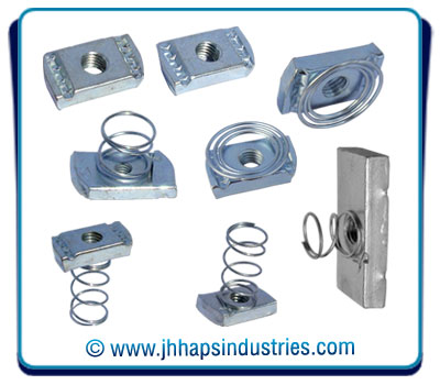 Order Strart Support Systems Unistrut Channel Bracketry manufacturers exporters in usa, uk, america, india