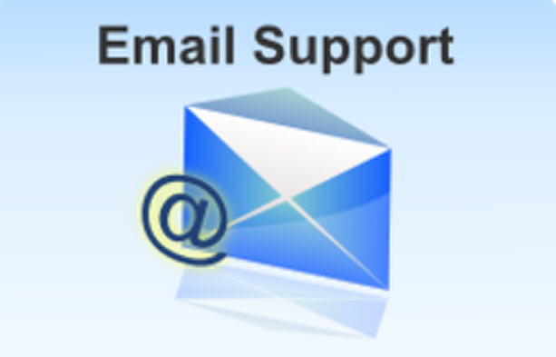 Order Email Support Service