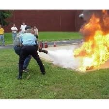 Order Fire Safety Trainings