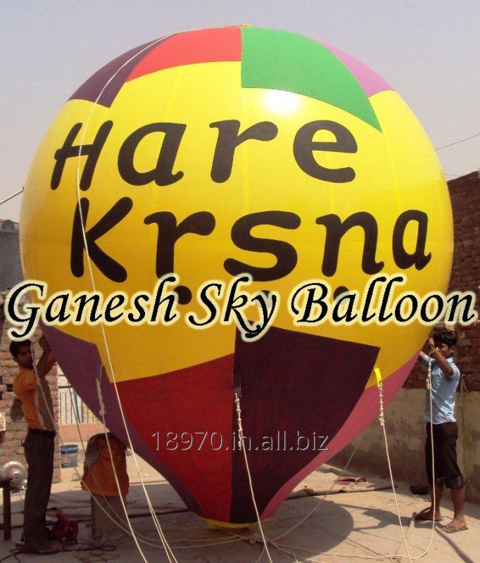 Order Advertising Balloons