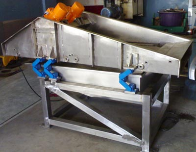 Order Stainless Steel Fabrication