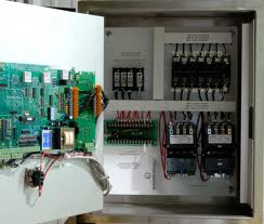 Order Electrical Panel Fabrication